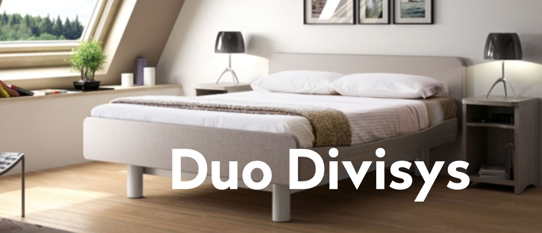 Duo divisys