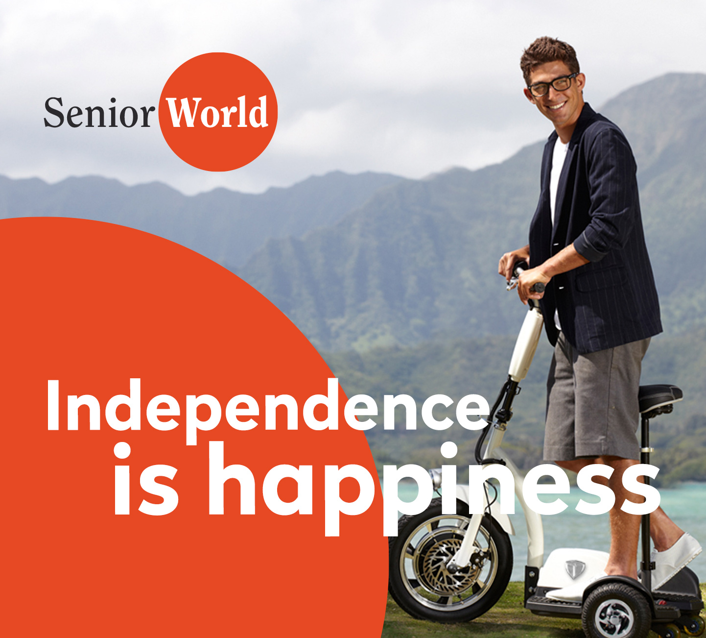 Independence-is-happiness